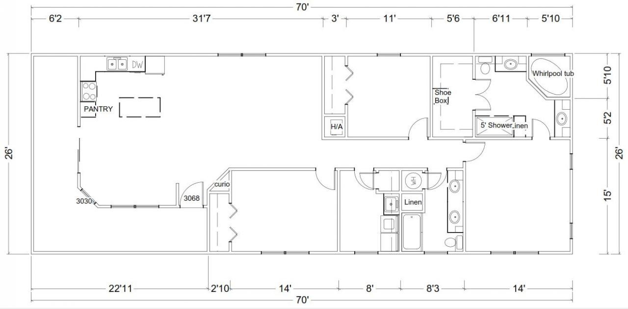 Stratford Homes Floor Plans Oklahoma